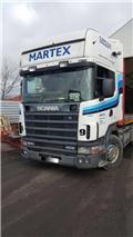 Scania 124, 2008, Conventional Trucks / Tractor Trucks