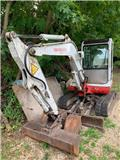Takeuchi TB135, 2003, Mini excavatoare < 7t