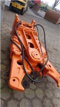 NPK M28 Crusher, Schneidwerkzeuge