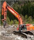 Hitachi ZX 470, 2009, Crawler excavators