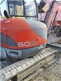 Wacker Neuson 50Z3, 2006, Mini Excavators <7t (Mini Diggers)