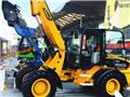 Hot sale Heracles Telescopic wheel loader H580 pri, 2017, Mini loaders