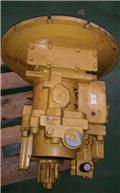 Caterpillar 330 D, ระบบไฮดรอลิกส์