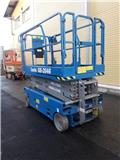 Genie GS 2646, 2015, Scissor Lifts