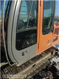 Hitachi ZX 70, 2009, Mini excavators < 7t (Mini diggers)