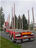 Other esape ja hiab 95, 2013, Tømmerbiler