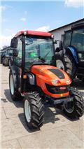 Goldoni Ronin 50, 2018, Traktoren