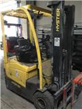 Hyster A 1.3 XNT, 2014, Electric forklift trucks