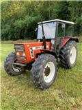 Fiat 666 DT, 1985, Traktoren
