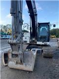 Hidromek HMK 140 LC, 2018, Crawler excavators