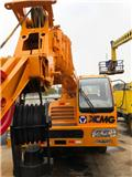 XCMG QY50, 2014, Mobile and all terrain cranes