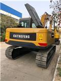 Cathefeng 320D2GC, 2019, Crawler excavators