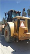 Caterpillar 972 H, 2006, Wheel Loaders