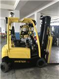 Hyster J1.6XN, 2014, Electric Forklifts
