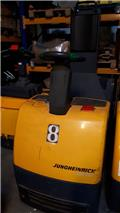 Jungheinrich ECE 225, 2009, Elektriniai šakiniai krautuvai