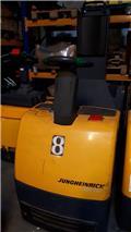 Jungheinrich ECE 225 HP, 2009, Elektriniai šakiniai krautuvai