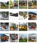 Multihog MH90, 2020, Utility Machines