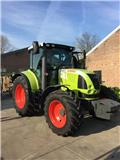 CLAAS Arion 510 CIS, 2009, Tractoren