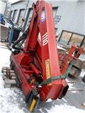 HMF 1110, 2008, Gru da carico