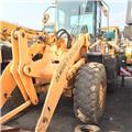 Changlin ZLM30E-5, 2012, Wheel Loaders
