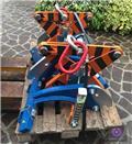 Krings Vrhunski grajfer za betonske cijevi nosivos, 2019, Otros equipamientos de construcción