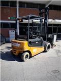 Still R60/50, 2004, Carretillas de horquilla eléctrica