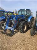 New Holland T 5.105, 2015, Tractors