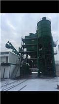 Ermont MAGNUM 260 L6.50.80, Asphalt mixing plants