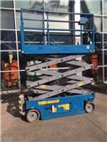 Genie GS 2032, 2008, Scissor Lifts