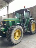 John Deere 6910, 2000, Tractores