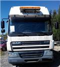 DAF CF75.250, 2004, Garbage Trucks / Recycling Trucks