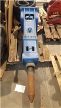 IMI 605, Hammer / Brecher