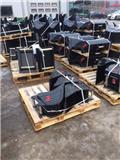 BM skopor, snabbfästen, rotortilt, tillbehör, Ekskavaatorikopad ja lisaseadmed