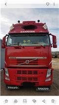 Volvo FH12, 2012, Camiones tractor