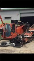 Ditch Witch 7020 JT, 2001, Horisontal borrerigg