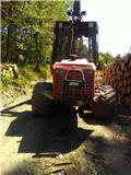 Valmet 820, 1998, Forwarder