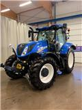 New Holland T 6.175 AC, 2020, Tractores