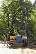 Welco WD90, 2000, Magaan na mga drills