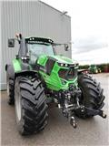 Deutz 7250TTV, 2018, Tractors
