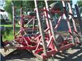 Potila Hercules 800 tasausäes, 2002, Tasausäkeet ja lanat