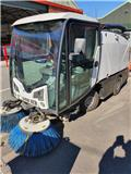 Johnson Sweeper CX201, 2011, Fejemaskiner