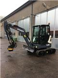 Schaeff TC 37, 2017, Mini excavators < 7t (Mini diggers)