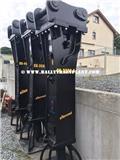 Italdem GK2500S, 2018, Hydrauliske hammere