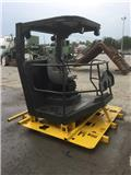 Volvo SD 100 D, 2011, Compaction equipment accessories and spare parts