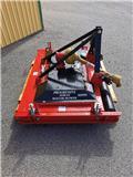 Progressive SDR 65 Roller mower، 2018، ماكينات أخرى لتجهيز الأراضي