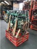 Volvo D16G, 2014, Engines