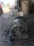 bombas hammelmam high pressure pump high pressure, 2008, Otros equipamientos de construcción