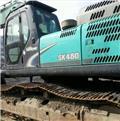 Kobelco SK 460 LC, 2012, Telakaivukoneet