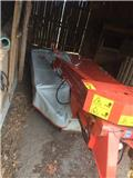 Kuhn FC 313, 2007, Mower-conditioners