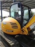 JCB 8055 RTS, 2014, Mini excavators < 7t (Mini diggers)